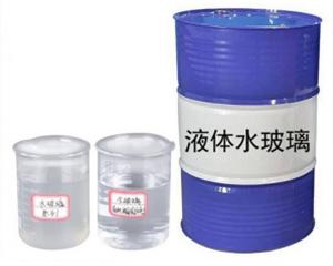 浙江水玻璃