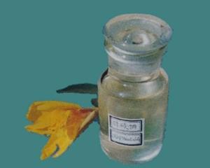 工业液体硅酸钠